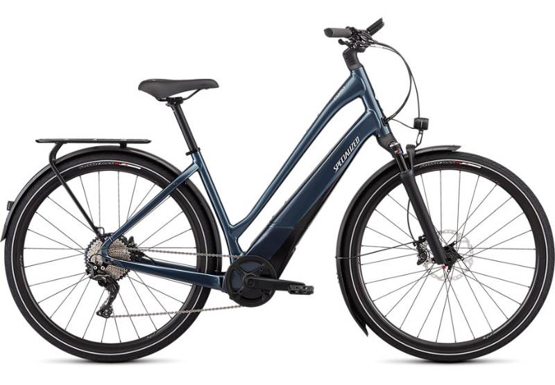 Specialized Como 5.0 comfort 604wh - 01