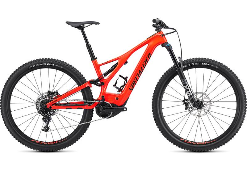 Specialized Levo comp carbon  - 02