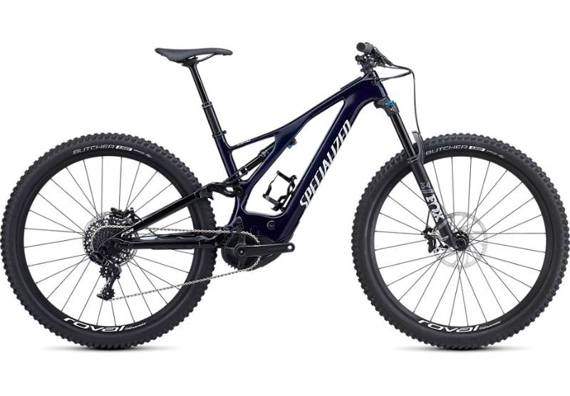 Specialized Levo comp carbon  - 01