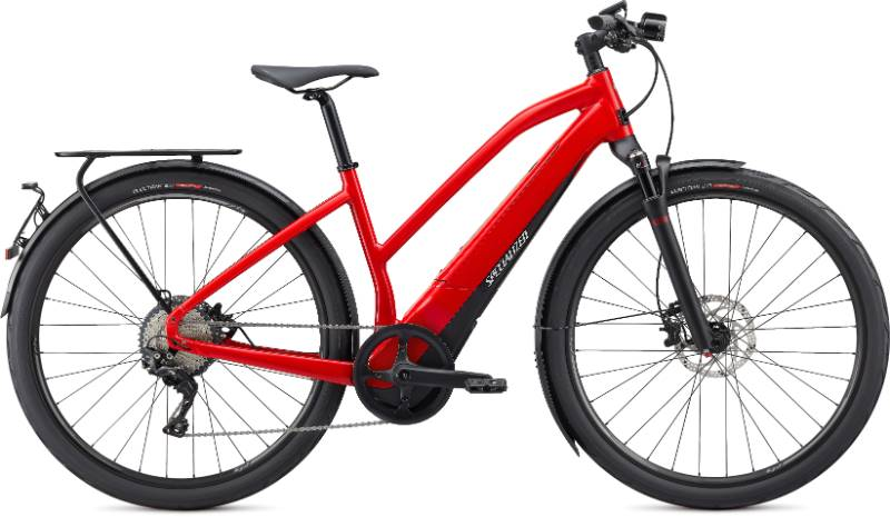Specialized Vado 6.0 45 km/u women - 01